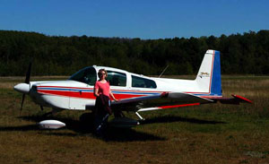 Andy Hutchinson - EAA Chapter 25 Vice President